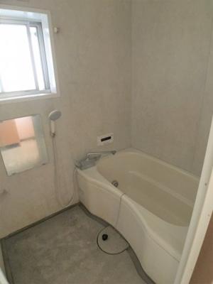 【浴室】明石市東野町 中古戸建