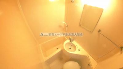 【浴室】ヴィラオビラ