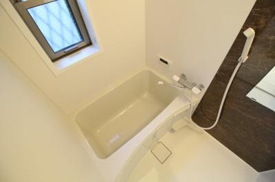 【浴室】KARIN駒ヶ林