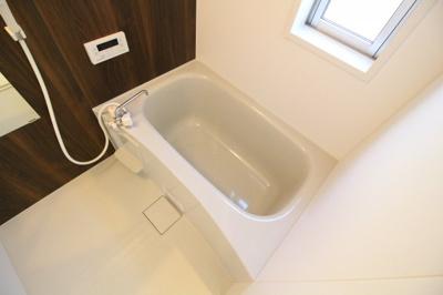 【浴室】KARIN新長田フロント