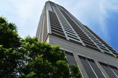 【外観】クロスタワー大阪ベイ
