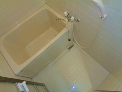 【浴室】アンボジュール日愛