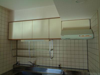 キッチンフード