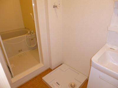 【浴室】パレットD