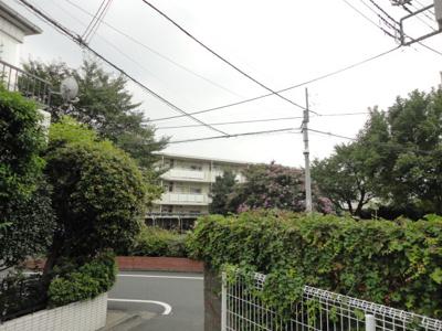 【展望】ローズコート和田