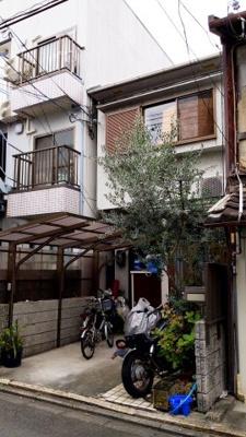 【外観】京都市東山区一橋野本町