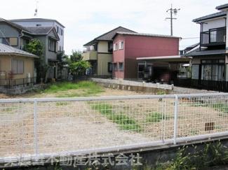 【外観】49056 岐阜市領下土地