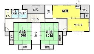 50094 山県市佐賀事業用
