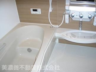【浴室】50094 山県市佐賀事業用