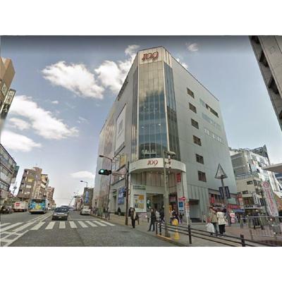 ショッピング施設 109町田店まで729m