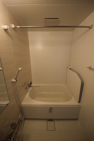 【浴室】シャンボール第二大濠