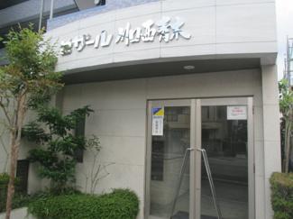 エントランス <セザール川口西青木 中古マンション>