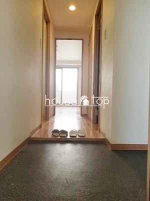 【玄関】プラネットフィールド西宮