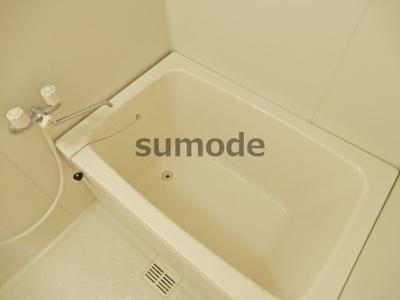 【浴室】高槻スカイハイツ