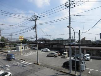 【展望】緑4丁目戸建貸家