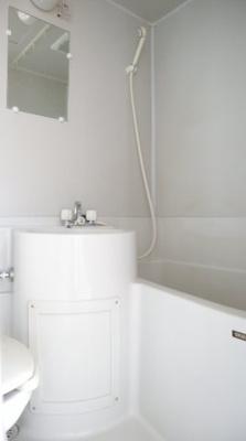 【浴室】大垣文化Ⅰ