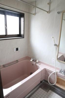 【浴室】中道通1丁目戸建