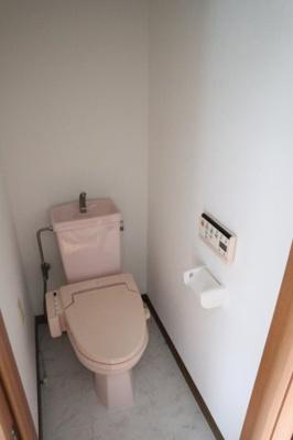【トイレ】中道通1丁目戸建