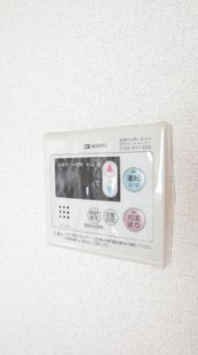 【設備】プラネットハイツ大開