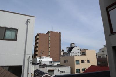 【展望】神戸ハイツDairin