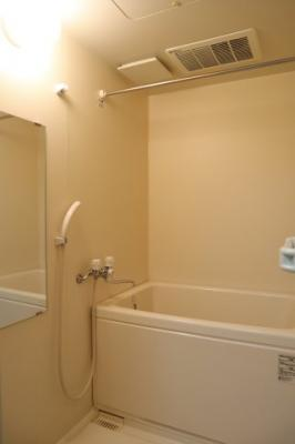 【浴室】神戸ハイツDairin