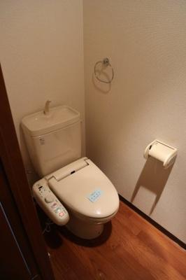 【トイレ】神戸ハイツDairin