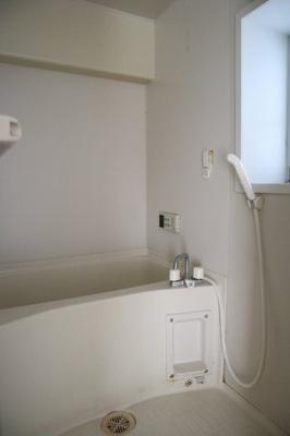【浴室】南マンション