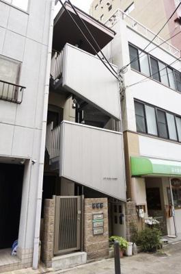 【外観】Le-Cier-Kobe