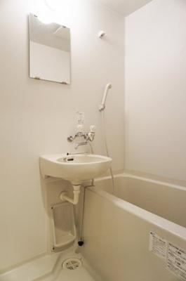 【浴室】Le-Cier-Kobe