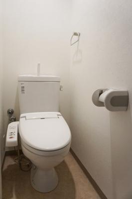 【トイレ】Le-Cier-Kobe