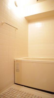 【浴室】リッチウォーク大倉山