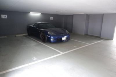 【駐車場】グレンパーク兵庫駅前