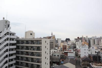 【展望】エスプレイス神戸ウエストモンターニュ