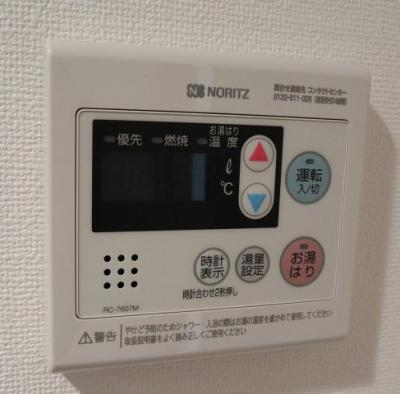【設備】エスプレイス神戸ウエストモンターニュ