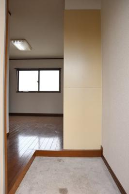 【玄関】ロイヤルマンション