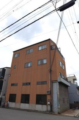 【外観】ロイヤルマンション