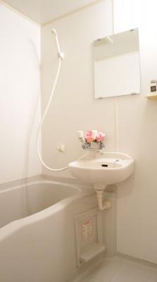 【浴室】アスティオス湊川