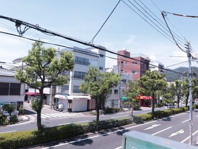 【展望】大垣マンション