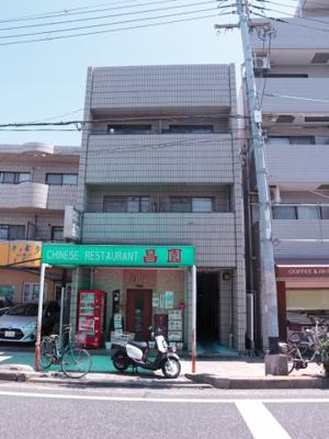 【外観】大垣マンション