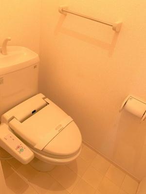 【トイレ】エトワールC