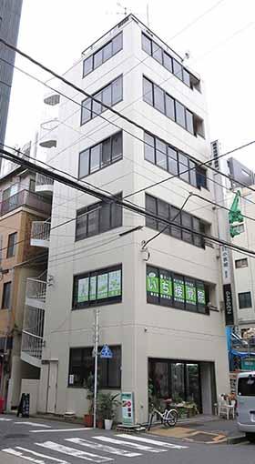 【外観】新光ビル