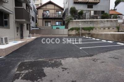 【駐車場】カサ・ルーチェⅡ