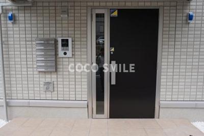 【その他共用部分】カサ・ルーチェⅡ