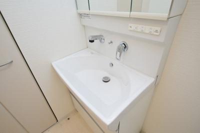 【独立洗面台】ビビアンパレス桜川公園