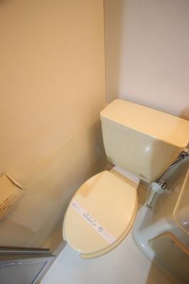 【トイレ】ラバーズ出汐