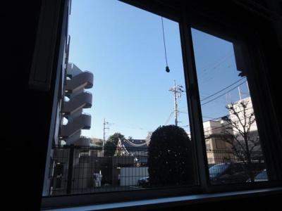 【展望】サンプレミオ東高円寺