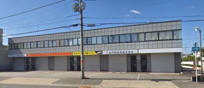 【外観】駐車場2台あり!平野区長吉川辺 店舗事務所 B号