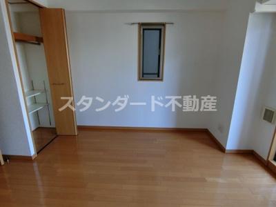 【洋室】アジリア天満橋