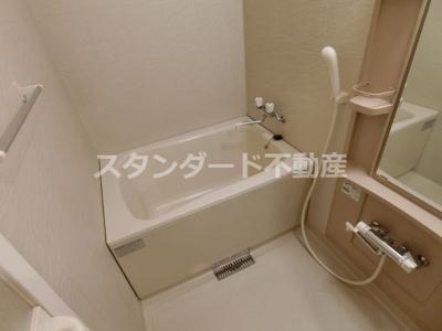 【浴室】アジリア天満橋