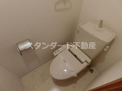 【トイレ】アジリア天満橋